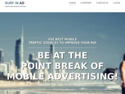 Surf In Ad